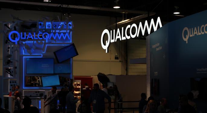 Qualcomm Shares Surge As Q2 Earnings Beat Analyst Estimates Despite Pandemic
