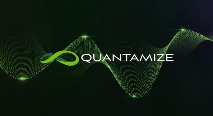 Behind The Model: Quantamize