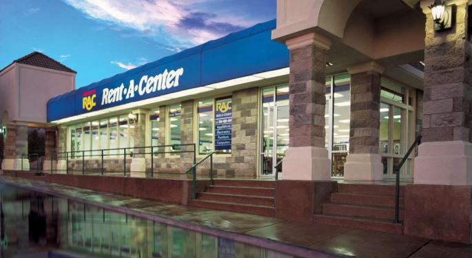 What You Need To Know From Rent-A-Center's Guidance