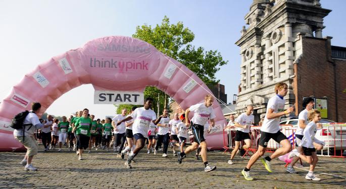 Puma Biotech Makes Big Breakthrough In Breast Cancer Treatment