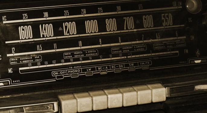 Morgan Stanley Starts Neutral Coverage On iHeartMedia