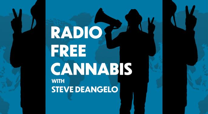 Video: Radio Free Cannabis - The Untold History Of How Africa Brought Cannabis To The Americas