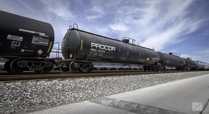 Freight Railroads Meeting Harvest Season Needs, Say Shippers On STB Advisory Panel