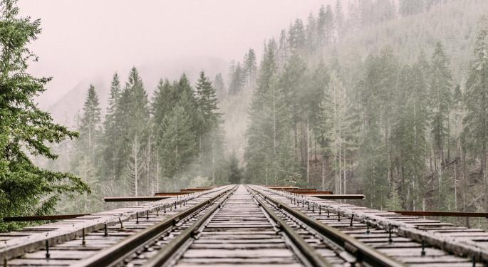 Canadian Rail Interests Fear Issues Surrounding Blockades Are Not Over