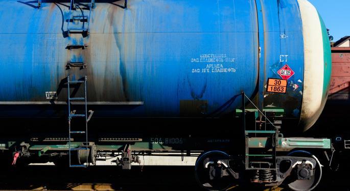 Canada's Transportation Safety Board Investigates Crude Train Derailment