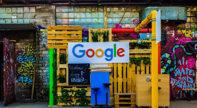 Why Google Is Threatening To Deprive Australians Of Its Search Engine
