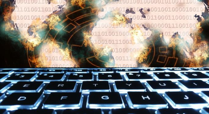 Ransomware Rears Its Head Again As 150 Countries Hit By New Virus