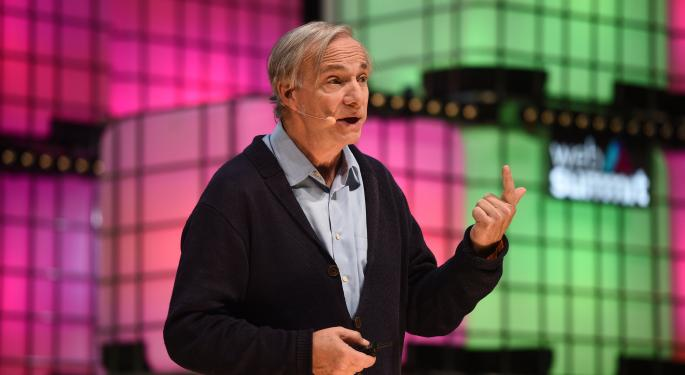 How To Invest Like Ray Dalio
