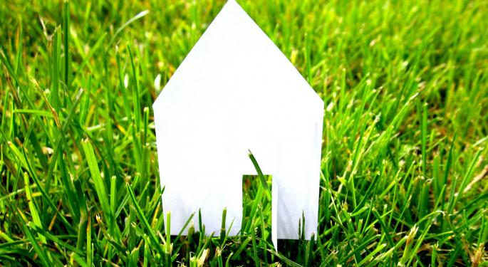 XLF's Solution To Real Estate's Looming Sector Status