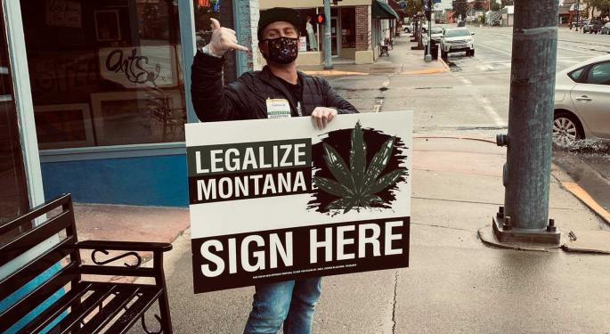 2020 Could Still Be A Big Year For Cannabis Legalization