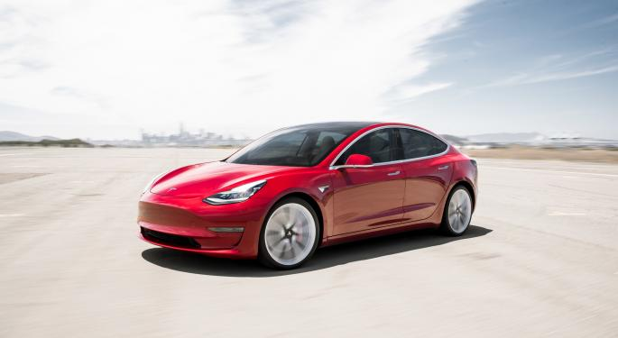 Whitney Tilson: Tesla Shares Will Breach $100 By Year's End