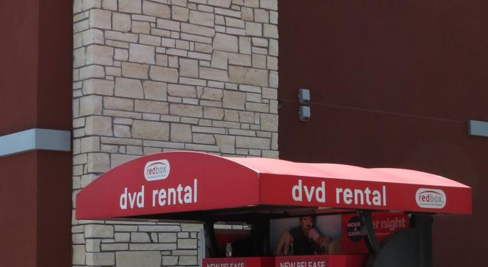Here's Why Redbox Digital Won't Save Outerwall