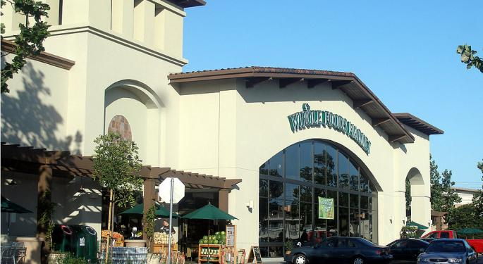 Why Amazon's Purchase Of Whole Foods Will Be A Slight Negative For Vantiv