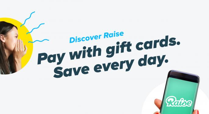 How Raise Helps Consumers Save Money And Earn Rewards