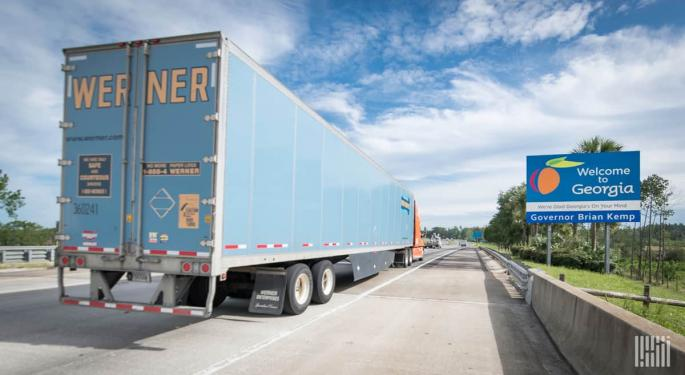 Regulators Give Relief To Werner During ELD Transition