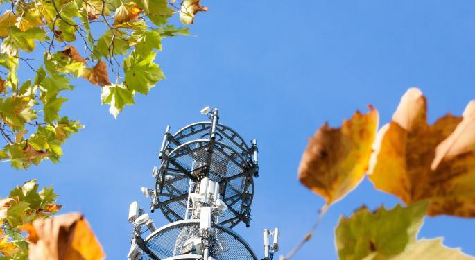 Morgan Stanley's 5 Questions For Telecom Stocks This Earnings Season
