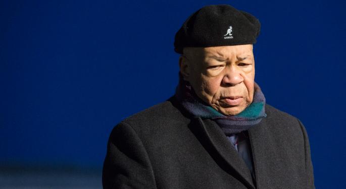 House Oversight Chairman Elijah Cummings Dies At 68