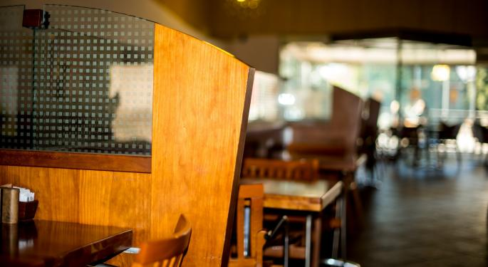 Restaurant Goers Waiting On Government Assurances Of Safety