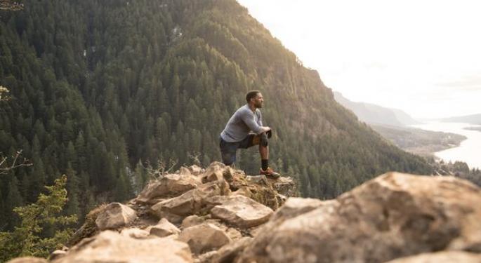 Rhone Looks To Pioneer An Underserved Premium Mens Activewear Category