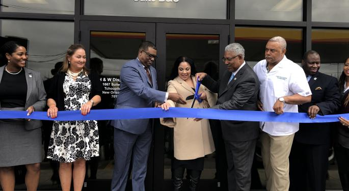 Southern University Says It's First HBCU To Launch CBD Products
