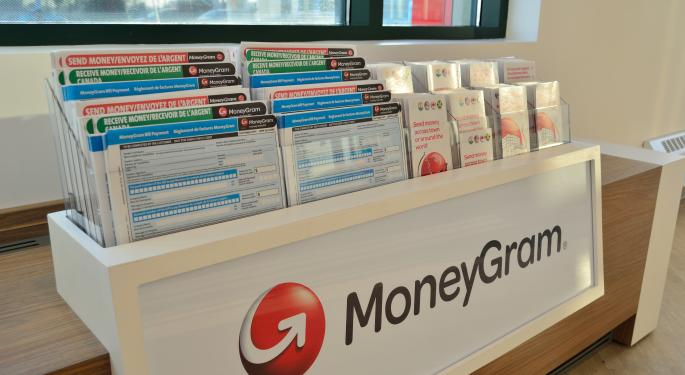 With MoneyGram Up For Grabs, Will M&A Take Hold In The Money Transfer Space?