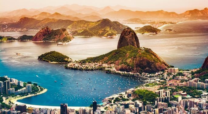 BTIG Likes MercadoLibre's Prospects In Brazil