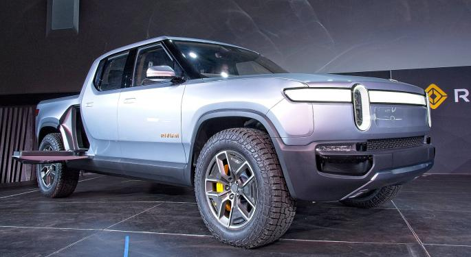 Rivian To Build EV Charging Network In Offbeat Locations Across US For Adventurous Customers