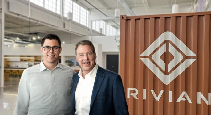 Ford Beats GM To Invest $500M In Rivian, Enter Strategic Partnership On EVs