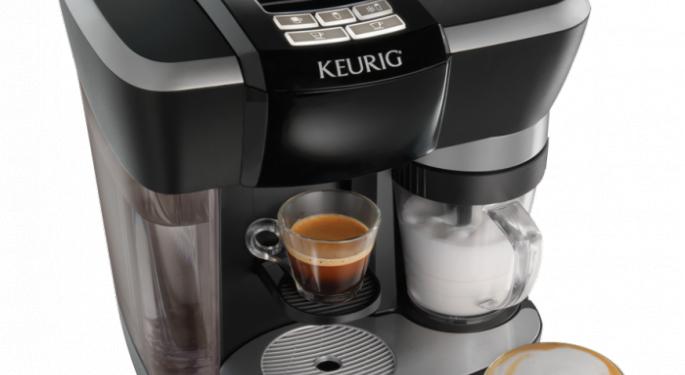 Morgan Stanley Has A Caffeine Buzz For Keurig Dr Pepper