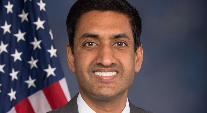 TransDigm Crushed After Rep. Khanna Calls For Fraud Investigation