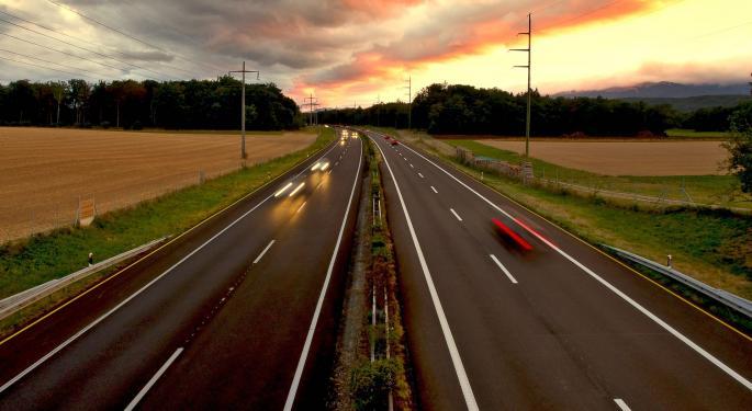The Autonomous Future: Munster's 2020 Vision Of The Road