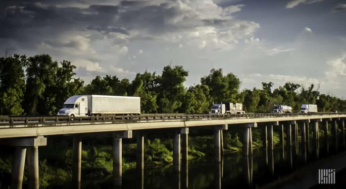 Road Builders Promote Bridge Repair For Economic Recovery