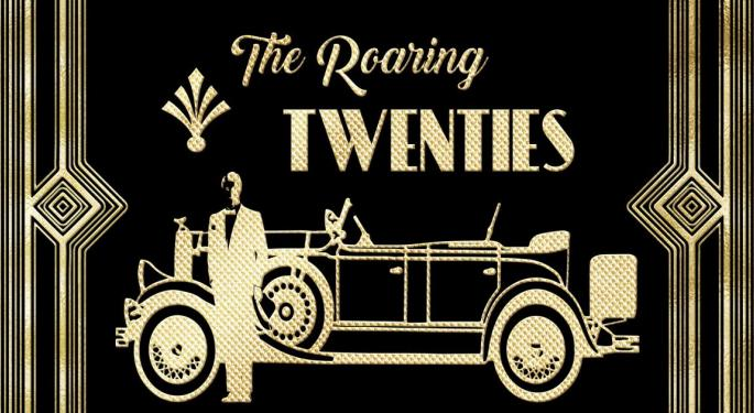 What To Buy During The Roaring Kitty 20s