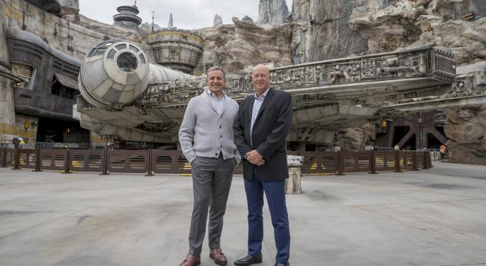 Iger Plus: What To Make Of The Disney CEO's Early Departure, Bob Chapek's Accession