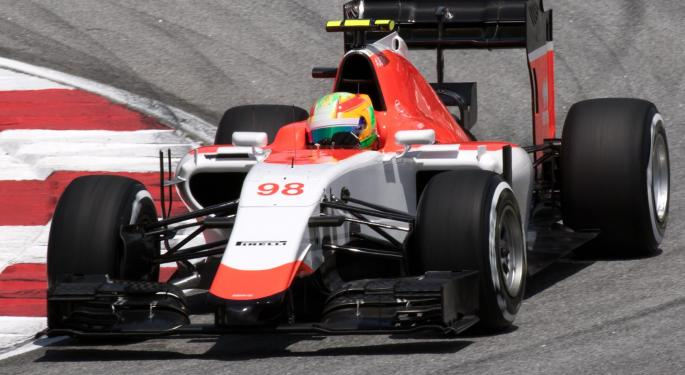 Liberty Media Offers Shares At A Discount To Get Funding For Formula 1 Acquisition