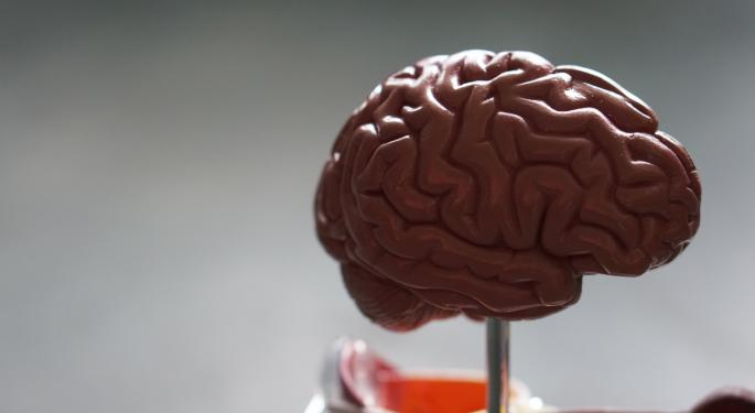 Is Silicon Valley Replacing Big Pharma In Neuroscience?