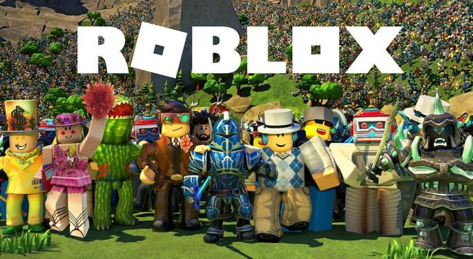 Roblox Files For NYSE IPO As Userbase Grows 82% In 2020