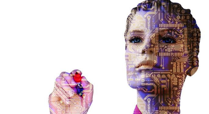Billionaire VC Marc Andreessen Isn't Worried About Robots