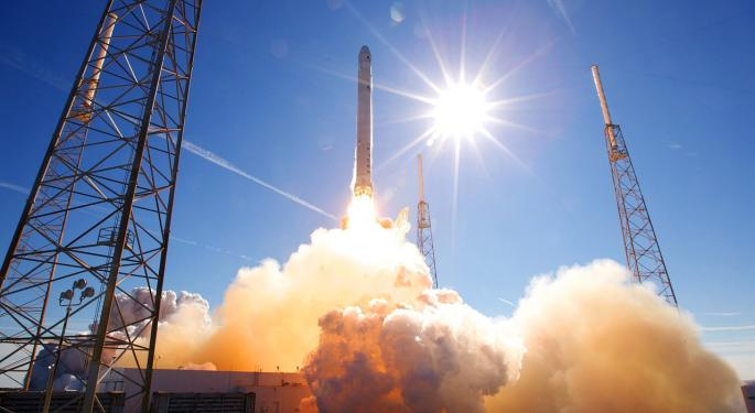 SpaceX Plans To Land Starship On The Moon By 2022