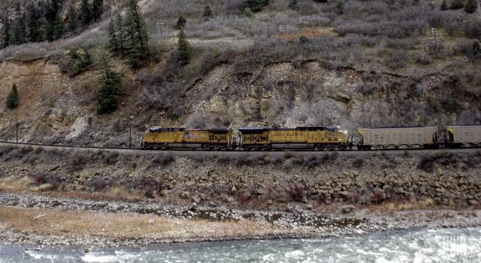 Colorado Rail Park Gets Final OK