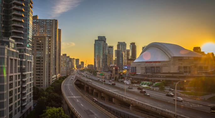 What To Do In Toronto At The 2019 Cannabis Capital Conference