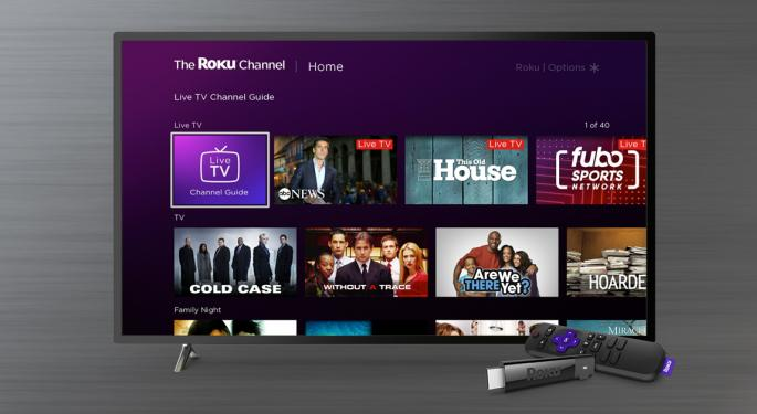 7 Reasons Why Roku's Stock Can Rise To $500