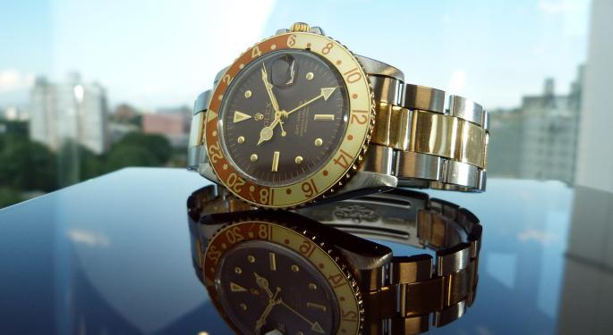 Online Luxury Goods Reseller RealReal Sets Terms For $270M IPO