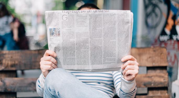 5 titulares del fin de semana que quizás te hayas perdido