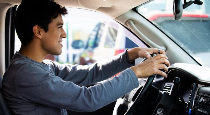 Auto Insurer Root Raises $724M In Upsized IPO