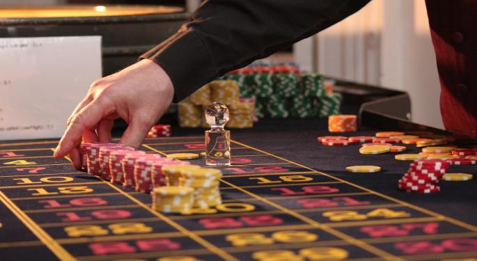 7 High-Risk Stocks For Market Gamblers