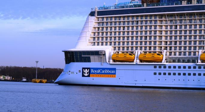 With US Cruise Ship Suspension Extended, Norwegian, Royal Caribbean Analyst Changes Targets