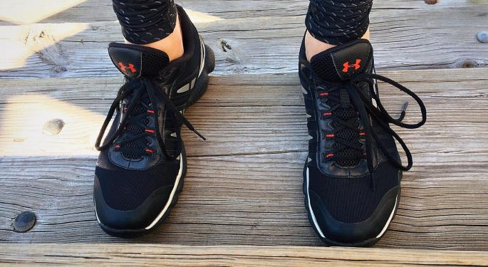 How The Athletic Footwear Market Has Changed In Recent Years