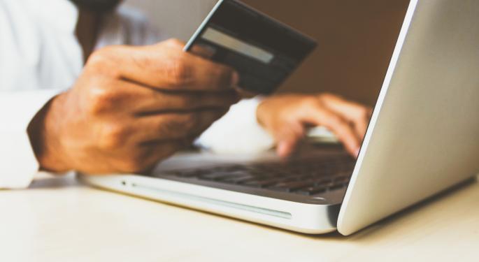 Walmart Earnings Awaited Tomorrow With Focus Turning Toward Online Sales