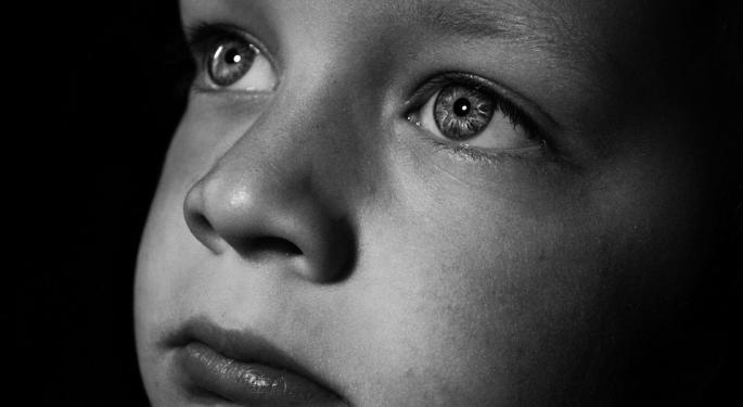 9 Million American Children Lost Funding For Their Insurance